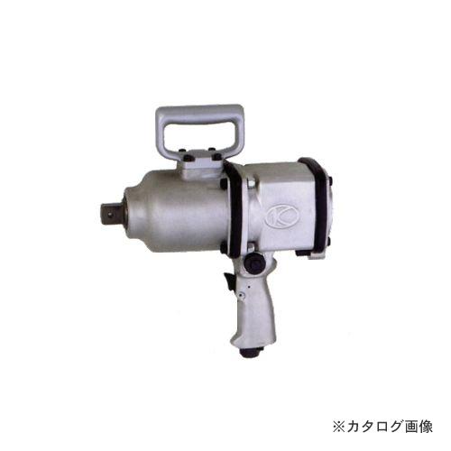 空研 大型インパクトレンチ 25.4mm角ドライブ(本体のみ) KW-40P(01401HA)