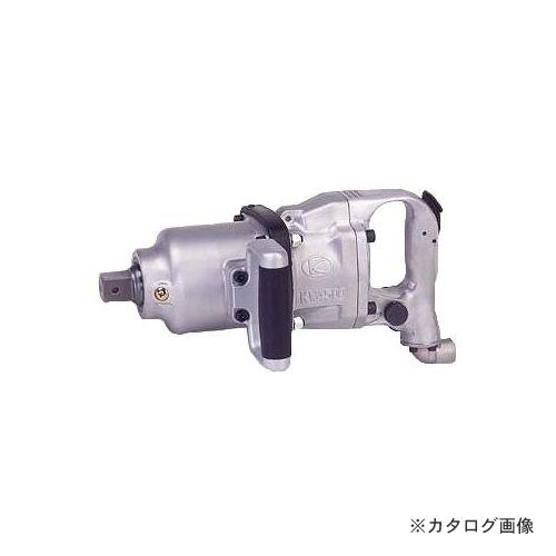 空研 (25.4mm角ドライブ)インパクトレンチ(セット) 05451J-G-KW-4500G