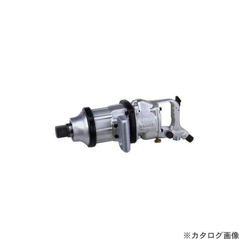 空研 (38mm角ドライブ)超大型インパクトレンチ 本体のみ 03452H-KW-45F