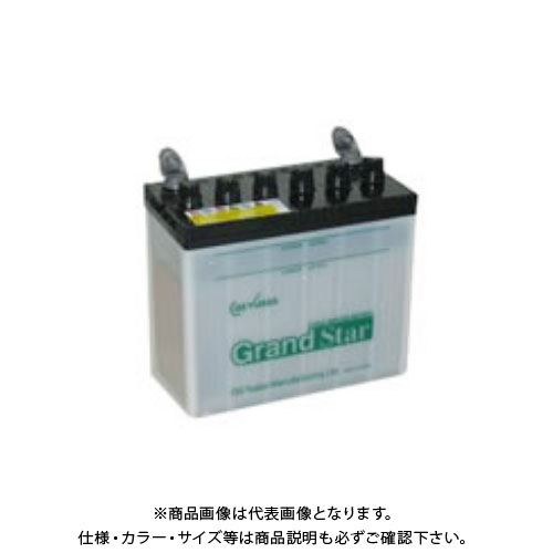 マイト工業 バッテリー(バッテリー液補充タイプ) EB-35