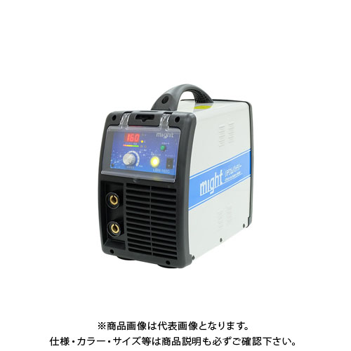 マイト工業 リチウムバッテリー溶接機 LBW-160G