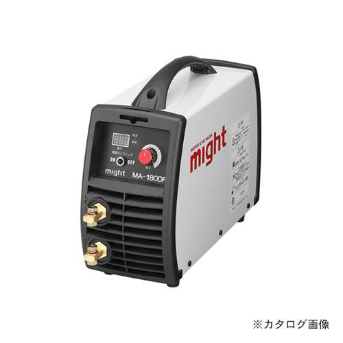 マイト工業 インバータ直流アーク溶接機 デジタルシリーズ MA-18