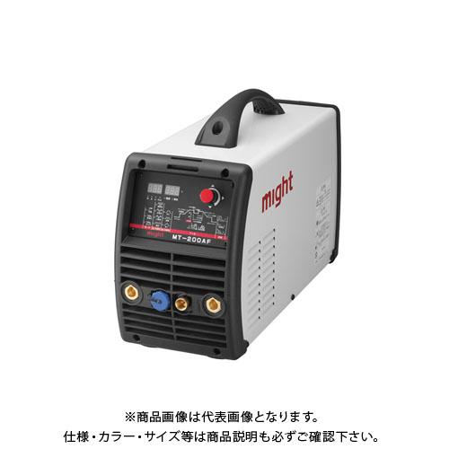 マイト工業 インバーターTIG溶接機 MT-200AF