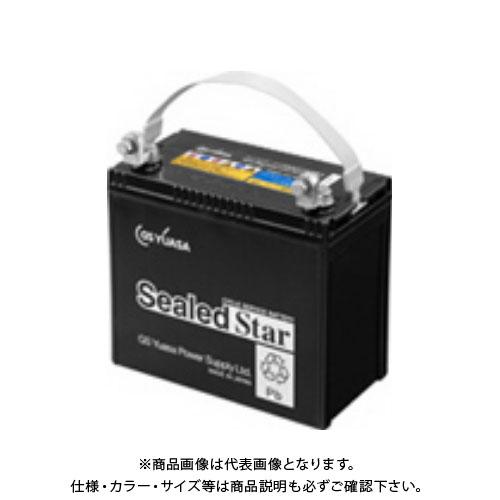 マイト工業 鉛バッテリー(メンテナンスフリー) 35A×12V SEB-35