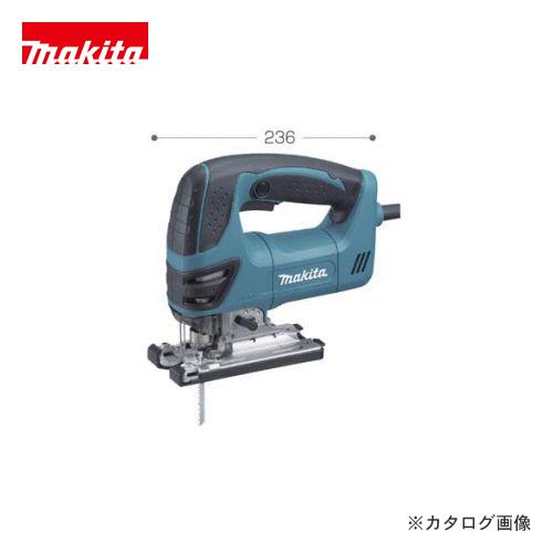 マキタ Makita 電子ジグソー 4350FT