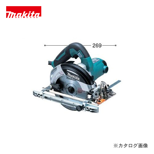 マキタ Makita 電気マルノコ(青)147mm (アルミベース) 5310C