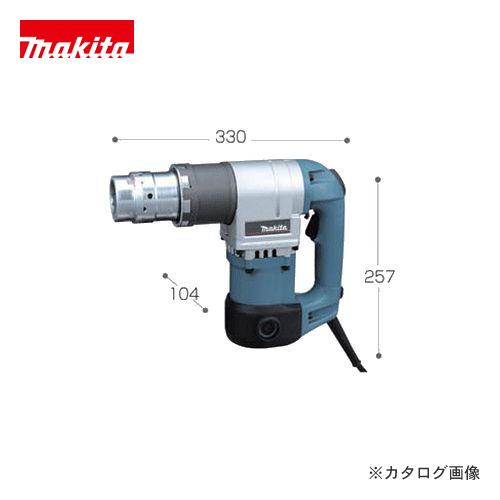 マキタ Makita シャーレンチ 200V 6924N
