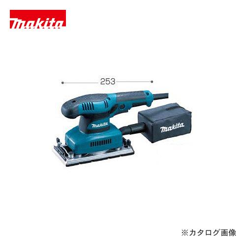 マキタ Makita 仕上サンダ BO3710