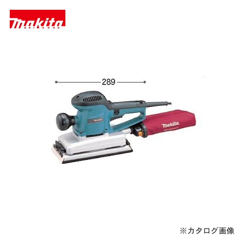 マキタ Makita 仕上げサンダ BO4900V
