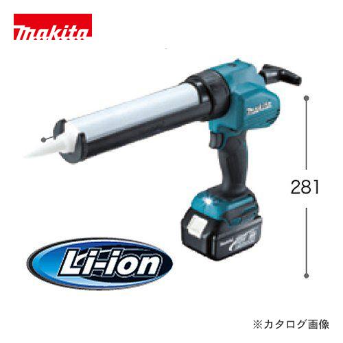 マキタ Makita 18V 充電式コーキングガン(バッテリ・充電器・ケース付( CG180DRF