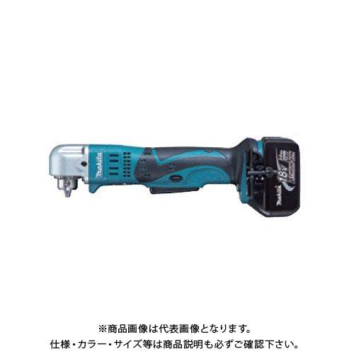 マキタ Makita 18V 充電式アングルドリル(バッテリ・充電器付) DA350DRF