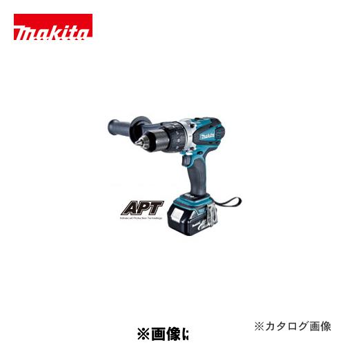マキタ Makita 18V 3.0Ah 充電式ドライバドリル DF458DRFX