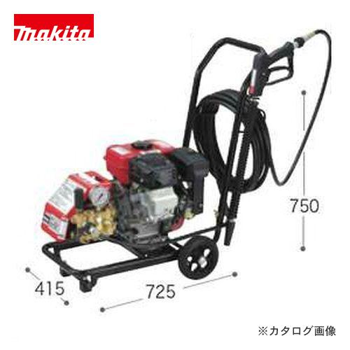 Makita 清水専用 EHW102 エンジン高圧洗浄機 【運賃見積り】【直送品】マキタ