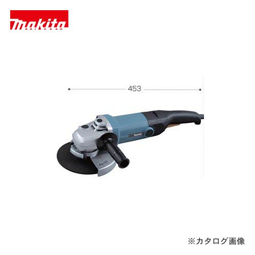 マキタ Makita 電子ディスクグラインダ 200V GA7011C