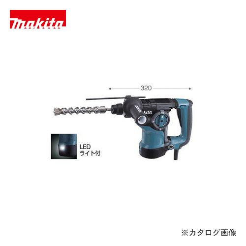 マキタ Makita ハンマドリル HR2811F