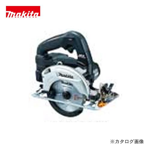 マキタ Makita 14.4V 125mm 充電式マルノコ (黒)(バッテリ・充電器・ケース付) HS470DRTB