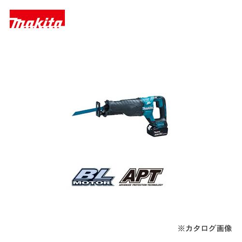マキタ Makita 18V 充電式レシプロソー 本体+ケース付(バッテリ・充電器別売) JR187DZK