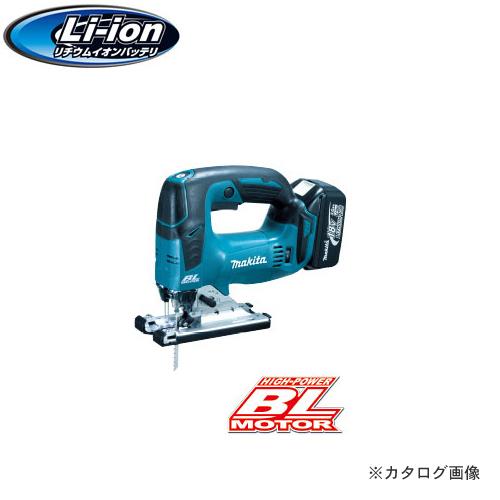 マキタ Makita 18V 充電式ジグソー(バッテリ・充電器・ケース付) JV182DRF