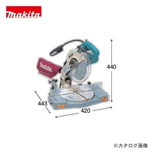 マキタ Makita 卓上マルノコ(レーザー付)216mm LS0840FL