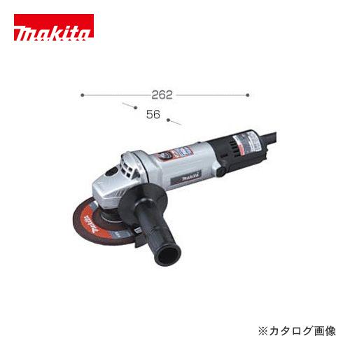 マキタ Makita ディスクグラインダー 9535