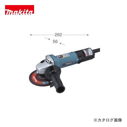 マキタ Makita ディスクグラインダー 9535B