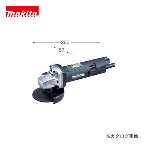 マキタ Makita ディスクグラインダー 9539B