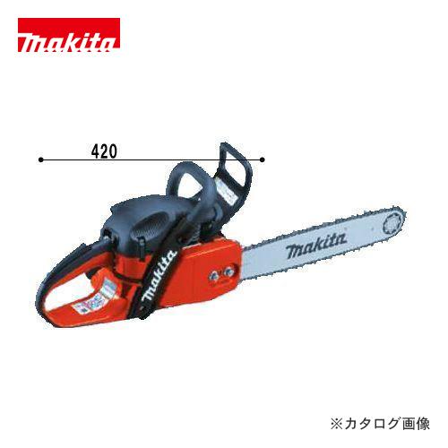 マキタ Makita エンジンチェンソー 450mm MEA5000GR