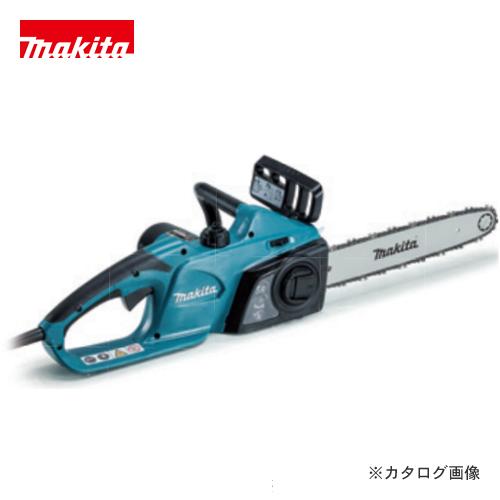 マキタ Makita 電気チェンソー ガイドバー長さ 350mm MUC3541