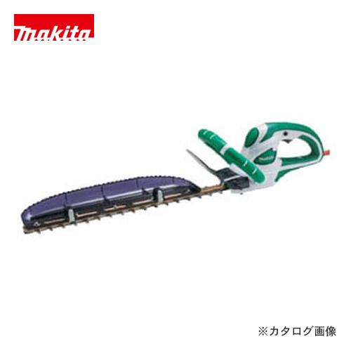 マキタ Makita 生垣バリカン(超・低騒音&超・低振動/特殊コーティング刃仕様)400mm MUH4001