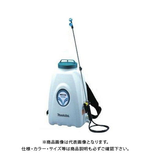 マキタ Makita 18V 充電式噴霧器 本体のみ MUS154DZ