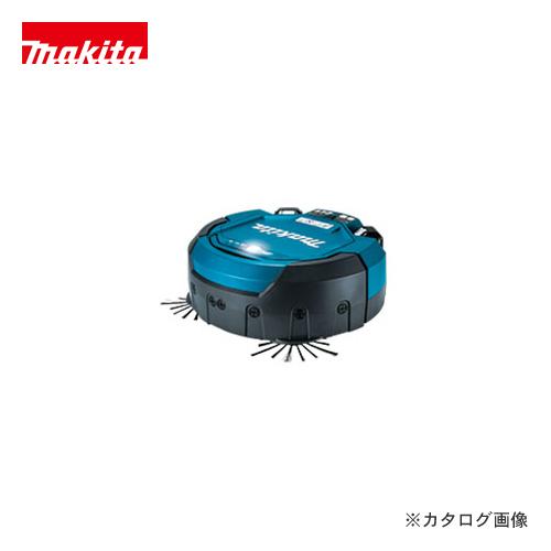 マキタ Makita 18V ロボットクリーナ 本体のみ RC200DZ