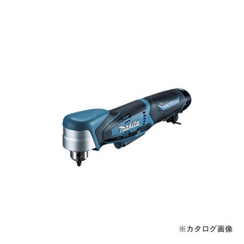 マキタ Makita 充電式アングルドリル 本体のみ DA330DZ