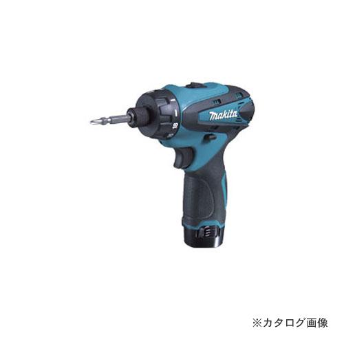 マキタ Makita 充電式ドライバドリル DF030DWSP