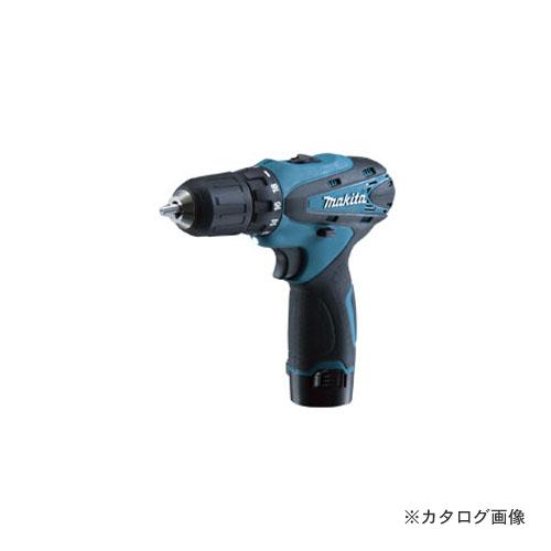 マキタ Makita 充電式ドライバドリル DF330DWSP