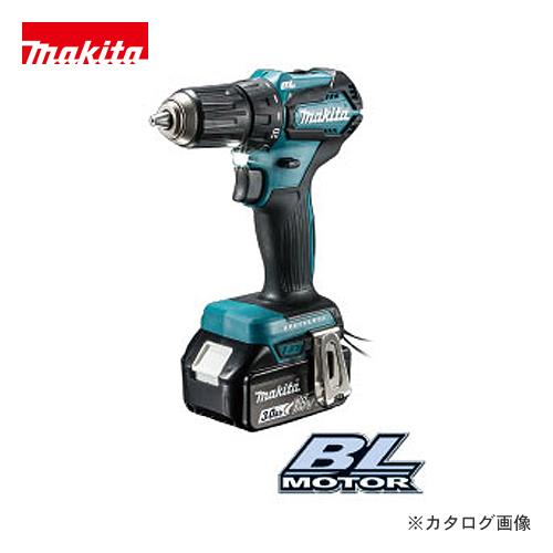 マキタ Makita 充電式ドライバドリル 18V DF483DRFX
