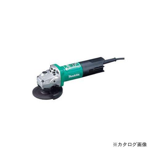 マキタ Makita 100mm ディスクグラインダ M965