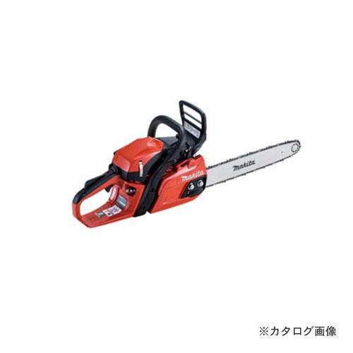 マキタ Makita 400mm エンジンチェンソー 赤 MEA3600LR