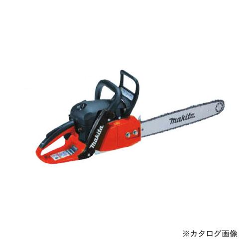 マキタ Makita 400mm エンジンチェンソー 赤 MEA4300LR