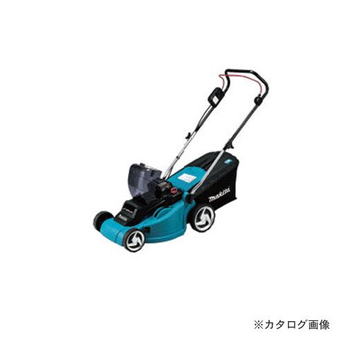 【運賃見積り】【直送品】マキタ Makita 380mm 充電式芝刈機 MLM380DRM2