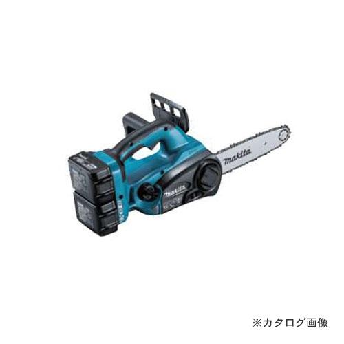 マキタ Makita 250mm 充電式チェンソー 本体のみ MUC252DZ