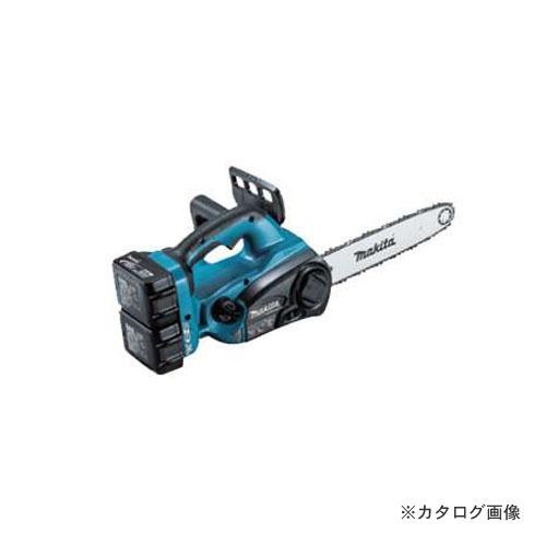 マキタ Makita 350mm 充電式チェンソー 本体のみ MUC352DZ