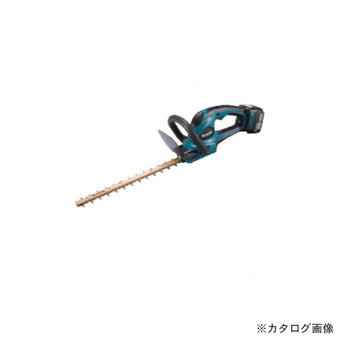 マキタ Makita 360mm 充電式生垣バリカン MUH364DRF