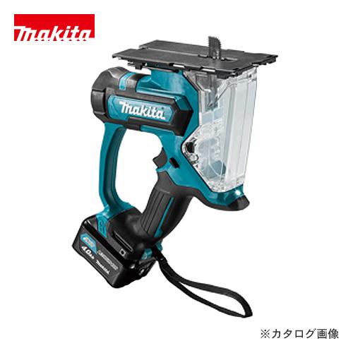マキタ Makita 充電式ボードカッタ SD100DSMX