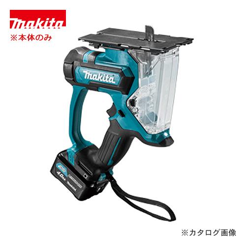 マキタ Makita 充電式ボードカッタ (本体のみ) SD100DZ