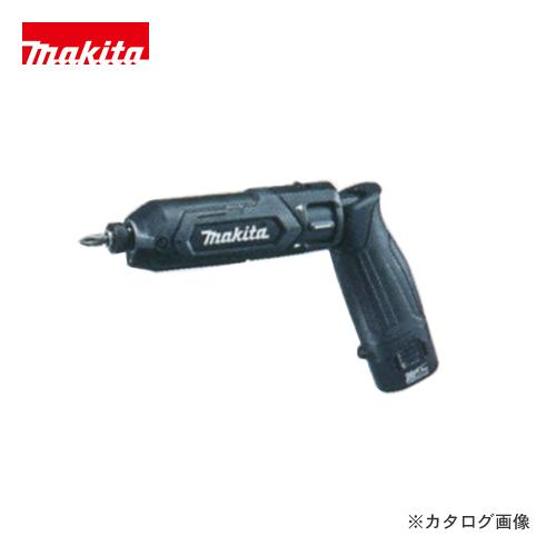 【イチオシ】マキタ Makita 7.2V 1.5Ah 充電式ペンインパクトドライバ 黒 バッテリー×2本・充電器・アルミケース付 TD022DSHXB
