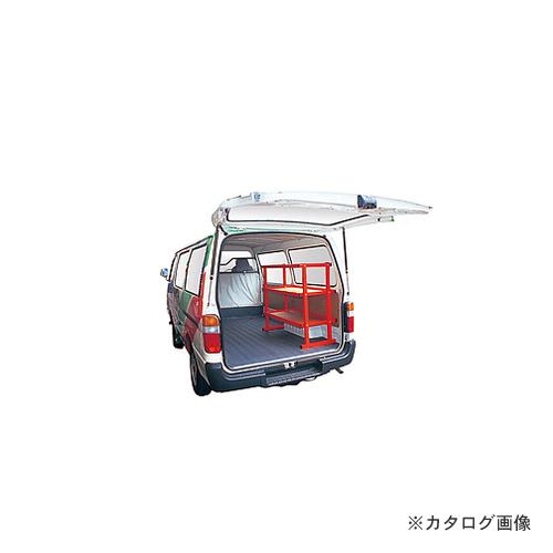 【直送品】プロメイト PROMATE サイドラック A-5616
