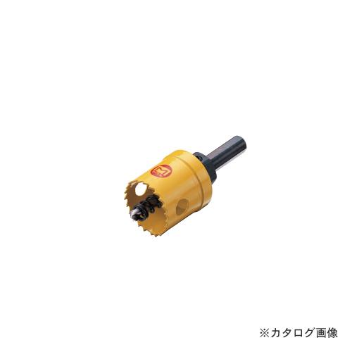 マーベル MARVEL BL型バイメタルホールソー φ120mm BL-120