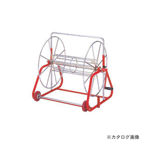 【運賃見積り】【直送品】プロメイト PROMATE ロープリール E-9403