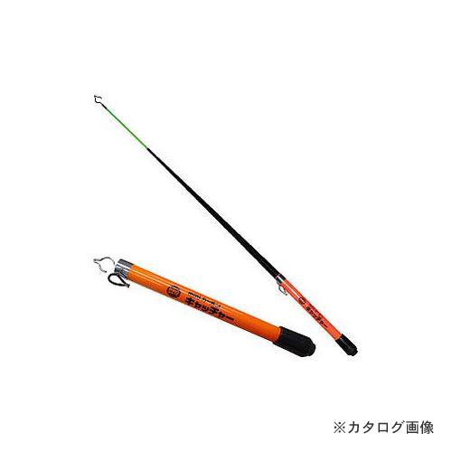 プロメイト PROMATE miniカーボン キャッチャー 3.4m E-4864