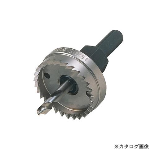 マーベル MARVEL SH型ハイスピード鋼ホールソー φ93mm SH-93